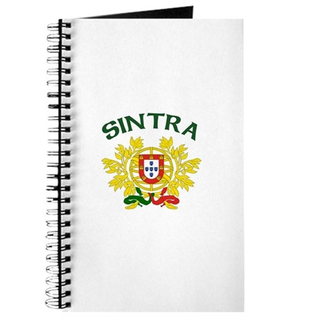 Sintra, Portugal Coat of Arms Journal