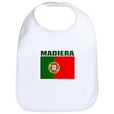 Madiera, Portugal Bib