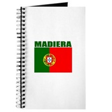 Madiera, Portugal Journal
