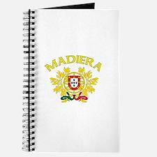 Madiera, Portugal Journal