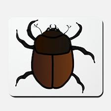 Junebug Mousepad