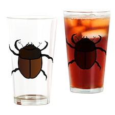 Junebug Drinking Glass
