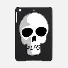 Alas skull design iPad Mini Case