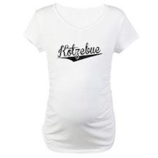 Kotzebue, Retro, Shirt