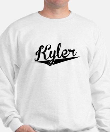 Kyler, Retro, Jumper