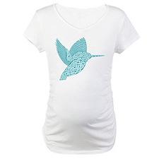 celtic knot kingfisher light blue Shirt
