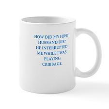 cribbage Mugs