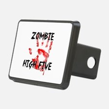 Zombie High Five Hitch Cover