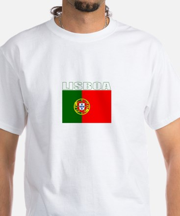 Lisboa, Portugal Shirt