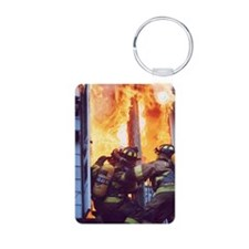 Hells Gate / The Bravest Keychains