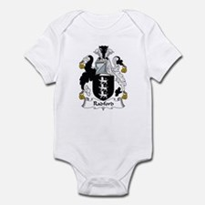 Radford Infant Bodysuit