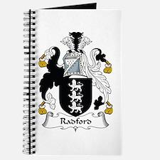 Radford Journal