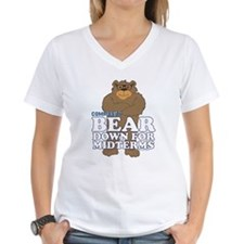 Bear Down Midterms Shirt