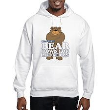 Bear Down Midterms Hoodie