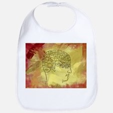 Brain Map Bib
