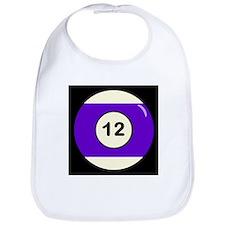 Twelve Ball Bib