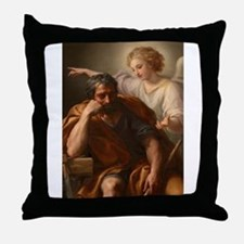 Anton Raphael Mengs - Dream of St Joseph - Circa 1