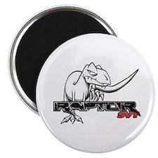 Ford Raptor SVT Magnets