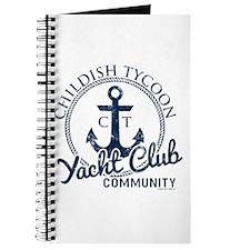 Childish Tycoon Journal