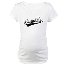Lawndale, Retro, Shirt