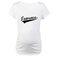 Lawrence, Retro, Shirt