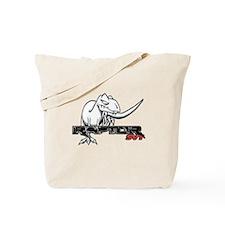 Ford Raptor Reloaded Tote Bag