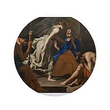 Antonio de Bellis - Liberation of St Peter - 17th