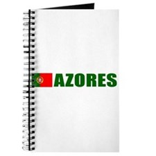 Azores, Portugal Journal
