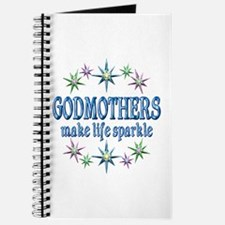 Godmothers Sparkle Journal