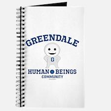 Greendale Human Beings Journal