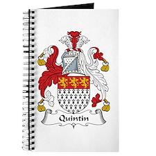 Quintin Journal