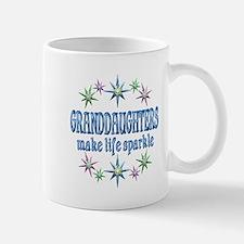 Granddaughters Sparkle Mug