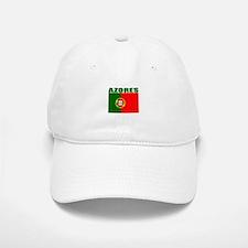Azores, Portugal Baseball Baseball Cap