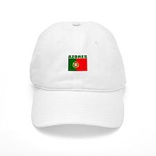 Azores, Portugal Baseball Cap