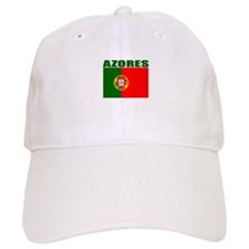 Azores, Portugal Cap