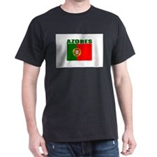 Azores, Portugal T-Shirt