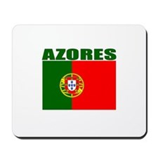 Azores, Portugal Mousepad
