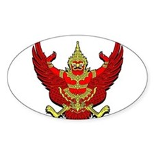 Thailand! Decal