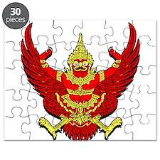 Thailand! Puzzle