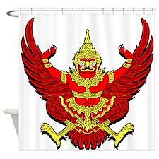 Thailand! Shower Curtain