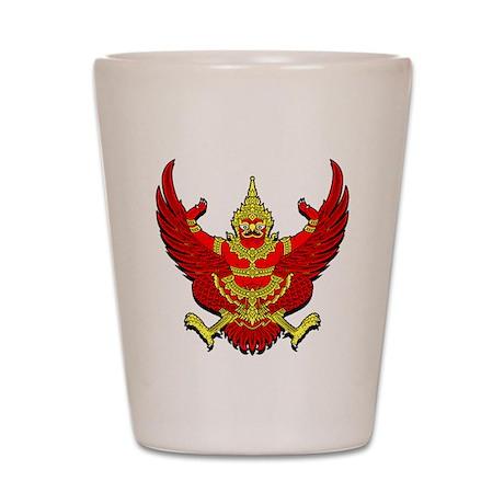 Thailand! Shot Glass