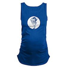 Dragon Crest Maternity Tank Top
