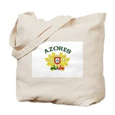 Azores, Portugal Tote Bag