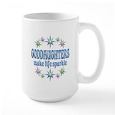 GODDAUGHTERS SPARKLE Mug