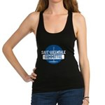 Save Greendale Committee Racerback Tank Top