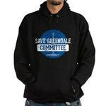 Save Greendale Committee Hoodie (dark)