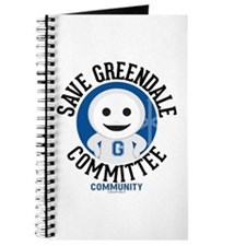 Save Greendale Committee Journal