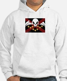 League Alliance Flag Hoodie