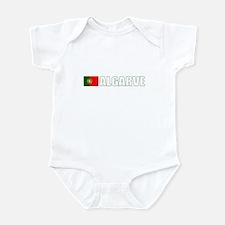 Algarve, Portugal Infant Bodysuit