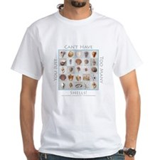 Too many shells! T-Shirt